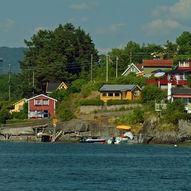 Tur 9: Langøyene om Ormøya, Ulvøya og Malmøya