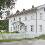 Eidskog museum