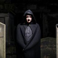 Mercat Tours: Doomed, Dead & Buried 18+