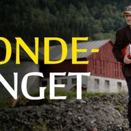 Bondetinget // Ljosheim, Eksingedalen