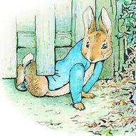 The Tales of Beatrix Potter: Peter Rabbit & Benjamin Bunny