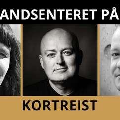 Kortreist på nett: Odveig Klyve og Eirik Lodén
