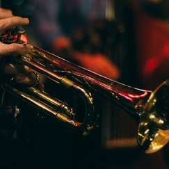 The Hitman Blues Band & The New York City Horns