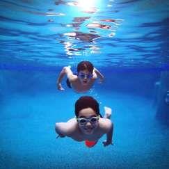 Åstveithallen svømmehall