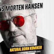 Hans Morten Hansen – Natural Born Komiker