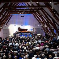 4. Concert in the Great Hall // Konsert i Riddersalen - 2021