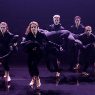 RAS - Iceland Dance Company: The Best of Darkness