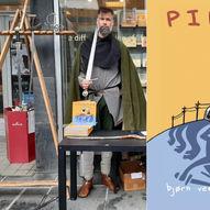 """""""Pinnelek"""" med Bjørn Veen"""