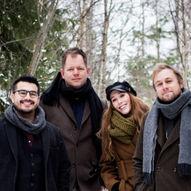 Julekonsert med Chris Medina, Pernille Øiestad, Eirik Næss & Lars Støvland + Diorama// Sarpsborg