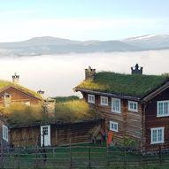 Glittersjå fjellgård