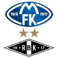 Eliteserien Molde FK - RBK