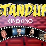 Standup på Kinokino med Kevin Lunde
