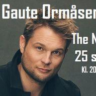 Gaute Ormåsen // The Note - Sandefjord.