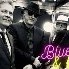 Blues & biff - veners vener fest i Borgja ENDELEG DATO!