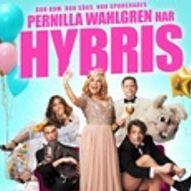 Pernilla Wahlgren har Hybris - Flyttet fra 01.04.20