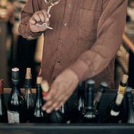 Bli kjent med naturvin lørdag 4. september i Matbaren!