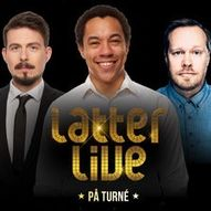 Latter Live - sesong 4