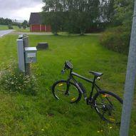 Sykkeltur til Heistad