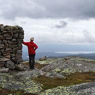 Venåsfjellet (1038 moh)