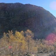 Rundtur over Blyfjellet