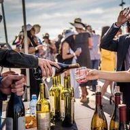 AVLYST / Festivalpass Måteholdsforeningens vinfestival 2021