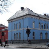Det jødiske museum Trondheim