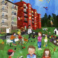 """Sommerteatret i Frognerparken // """"P for Per!"""" // 26. juni 16:00"""