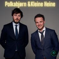 Polkabjørn & Kleine Heine // Teaterfabrikken 13. mai