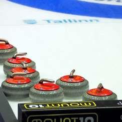 Iskanten skøyte- og curlingbane