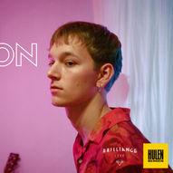 Ruben Dawnson + Jonas Hibiki // Hulen, 4. juni