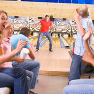 Mester´n Bowling