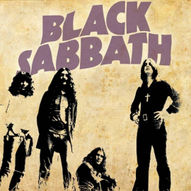 Konsert: A Tribute to Black Sabbath