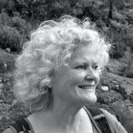 Forfattermøte: Goggi Sæter // Holmestrand bibliotek