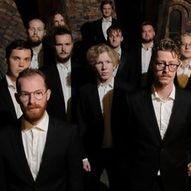 Ensemble Rex - Tre Konger Kom Til Østerland