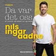 Nils-Ingar Aadne - Da var det oss - 05.06
