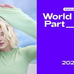 Astrid S: World Tour Part One @Larris Scene