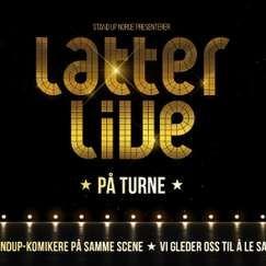 «LATTER LIVE – på turné!»