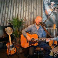 Frode Haarstad - Lonesome Cowboy - Bryggerihuset 25. feb (ekstrakonsert)