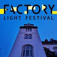 Factory Light Festival - Fredag - Gruppe 1