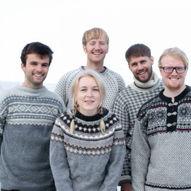 Jul På Sunnmørsk // Terminalen