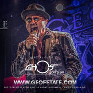 Geoff Tate // Terminalen