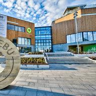 Fornebu S Shoppingsenter