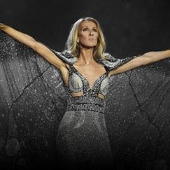 Celine Dion - Platinum billetter