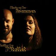 Marie og Tor Kvammen - Musikalske skatter fra 70-tallet (NY)