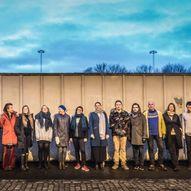 """Vokalensemblet Oslo 14: Bendik Sells' """"Snow, Wind & Whale"""" // Emanuel Vigeland mausoleum // lør 20. nov. kl 15"""