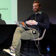 Gamermøte: Gaming og litteratur