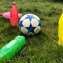 Fotball-Bowling