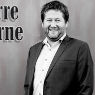 NY DATO! Bjarne Brøndbo -  Bærre Bjarne