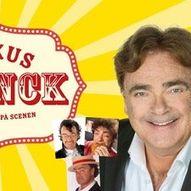Cirkus Blunck - ekstra - Flyttet til 26.februar 2022