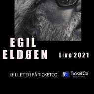 Egil Eldøen Live 2021 Dale i Sunnfjord Fjaler